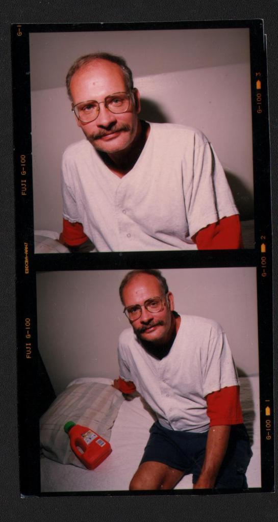 George pic 1
