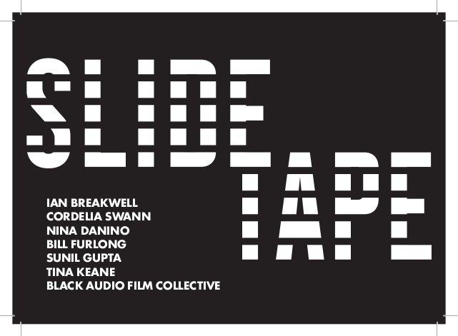 Slide Tape