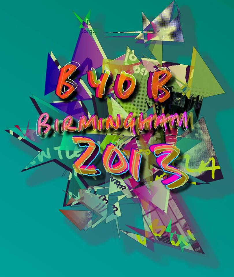 BYOB Birmingham