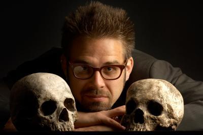 Dr John Troyer