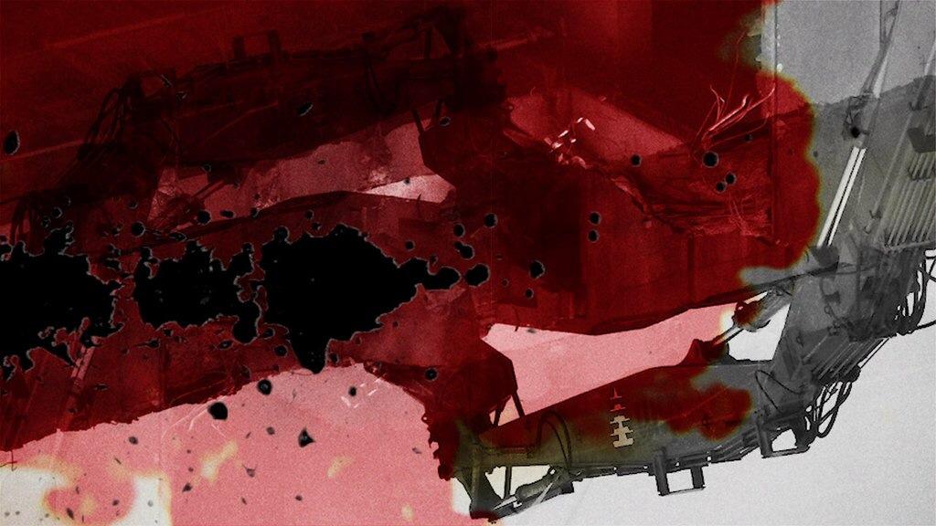 Michael Lightborne 'Future is a waste of time 2 : Melancholy of The Nibbler' for AV Silk Road