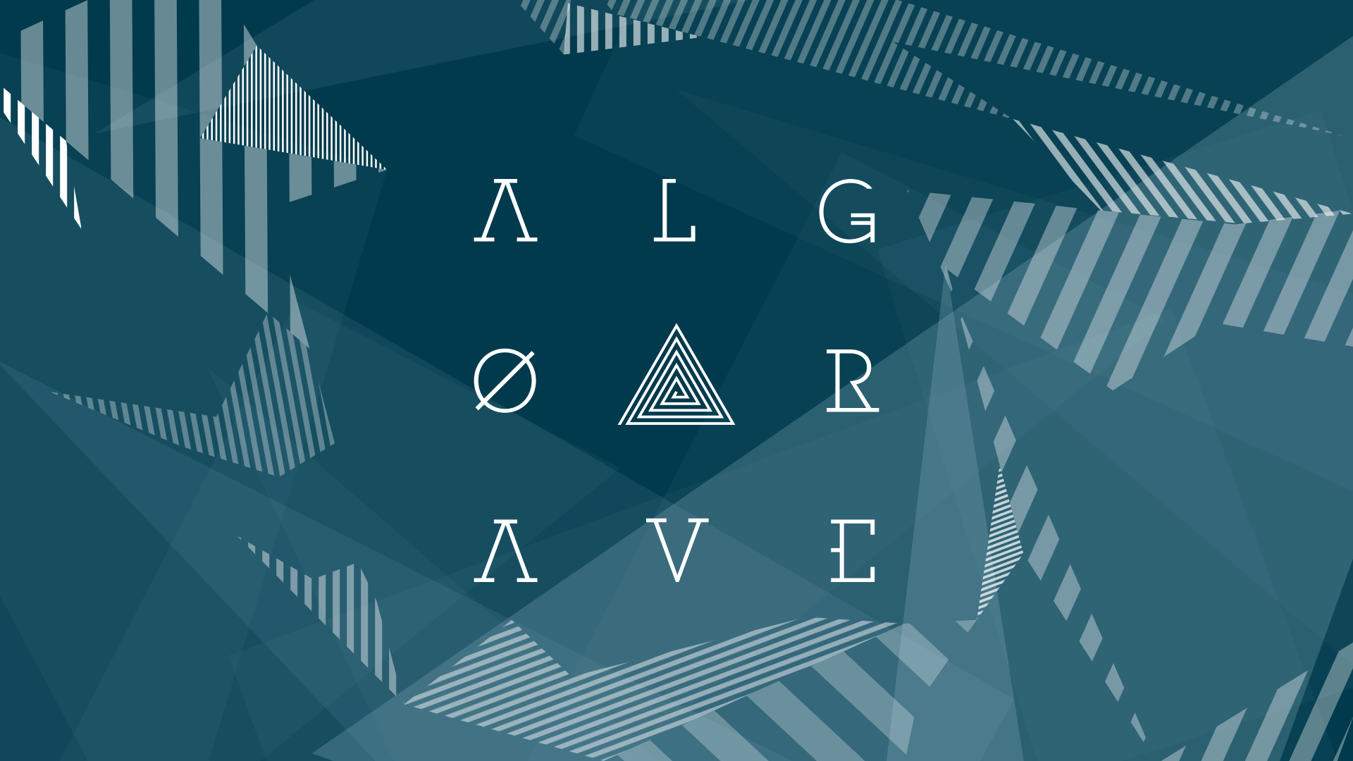 Algorave Birmingham | Vivid Projects