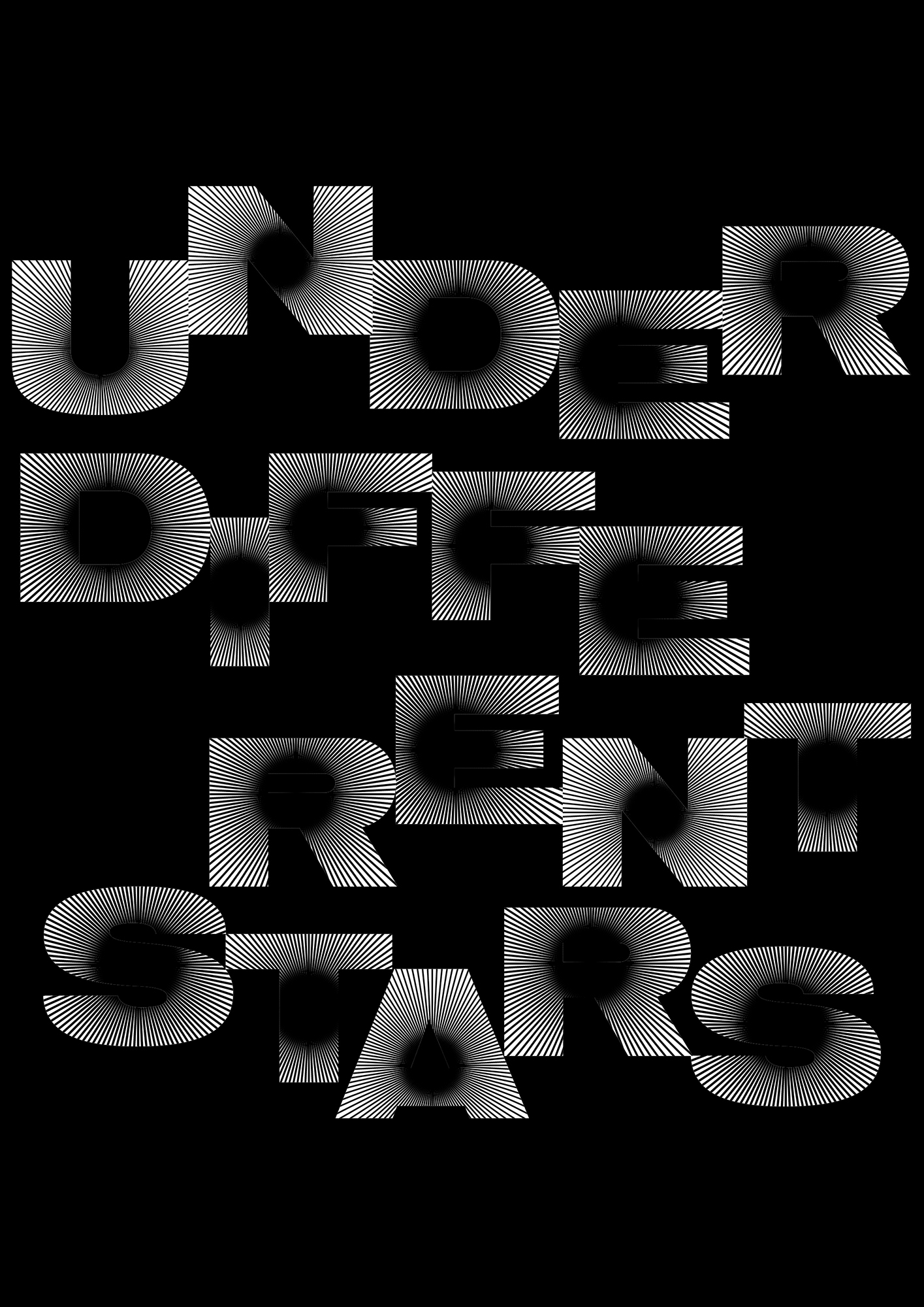 BHC Under Different Stars, Keith Dodds 2019