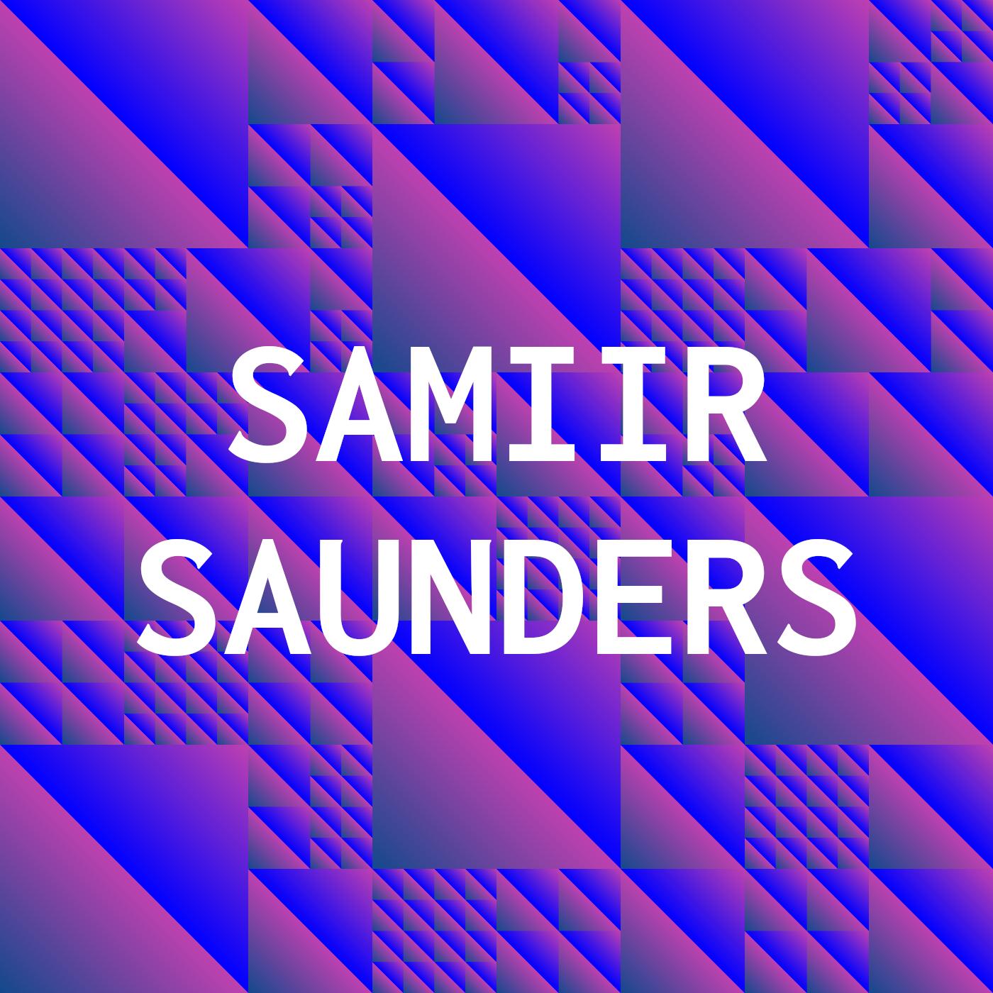 samiir_saunders